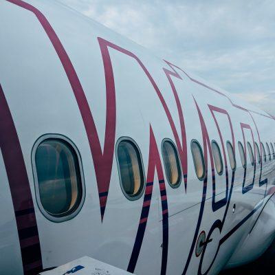 Wizz Air спрогнозировал, сколько продлится неопределенность